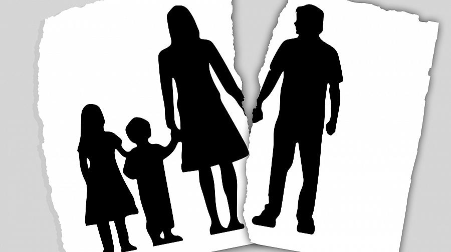 L'amore ai tempi del Covid: divorzi record dopo il lockdown