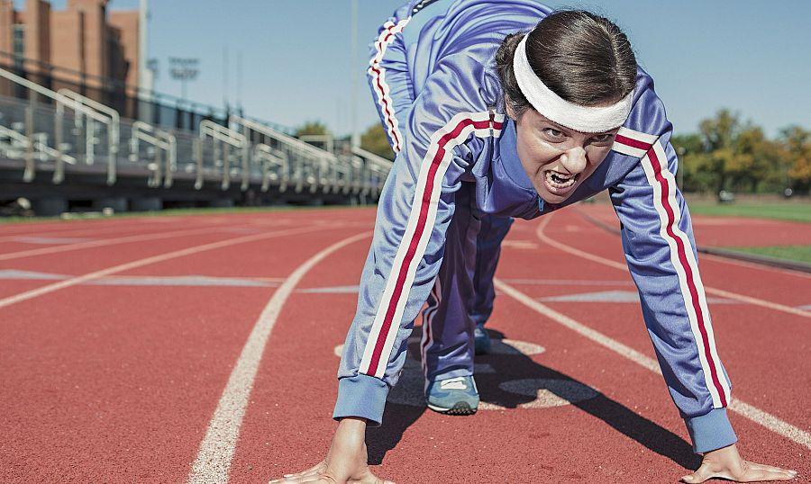 Esercizio fisico e stress: fa male allenarsi tutti i giorni?