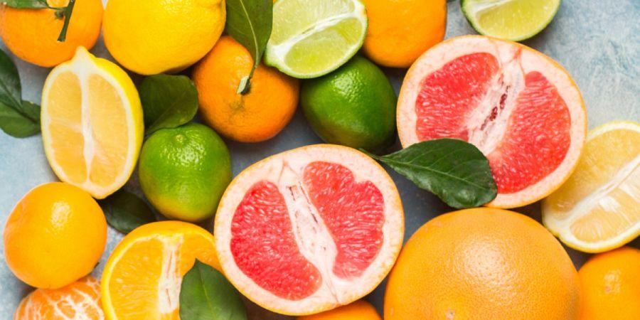 Non solo arance e limoni: le straordinarie proprietà degli agrumi