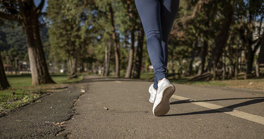 Per dimagrire basta camminare: ecco come fare